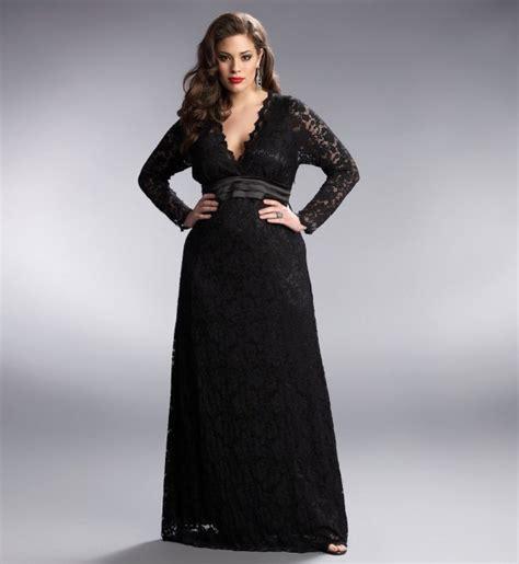 simpal gaun nigty plus size black wedding dress fashion belief
