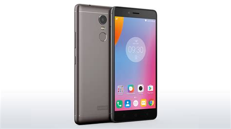 Lenovo Vibe Note K6 το quot value for money quot lenovo vibe k6 note στο priveshop