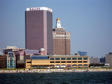 allied casino tours junkets harrahs atlantic city