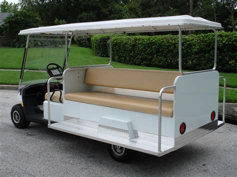 car shuttle yamaha golf car shuttle multi passenger vehicles