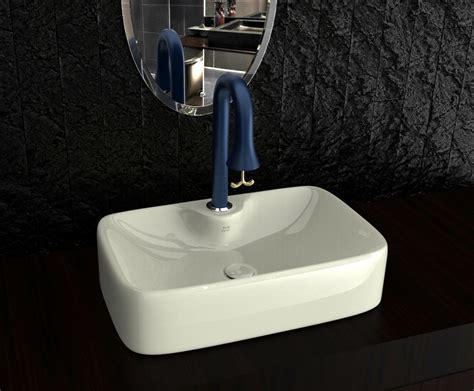 A New Twist From Jieyu Design by A New Of Faucet With A Twist Design Milk