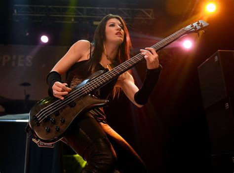 sick puppies bassist anzai pictures totally politically correct bash zimbio
