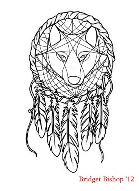 wolf and dreamcatcher tattoo designs dreamcatcher wolf design by ashesofthesage on deviantart