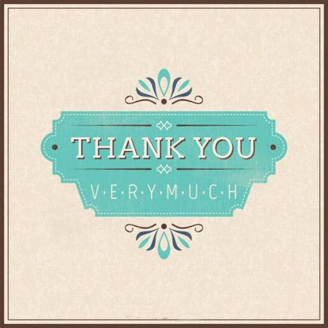 Free Professional Thank You Card Template by Thank You Card Templates Free Sle Exle Format