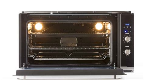 under bench oven reviews wall oven reviews 60cm and 90cm wall ovens electric oven