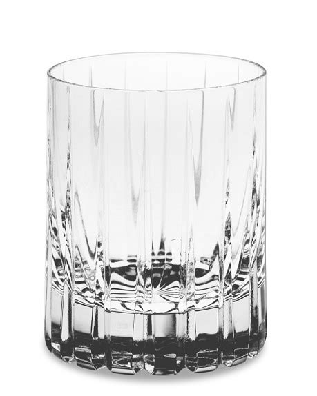 Williams Sonoma Barware Dorset Fashioned Glasses Set Of 4 Williams