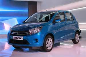 Suzuki Celerio Automatic Price Maruti Suzuki Celerio Review Price Specification India