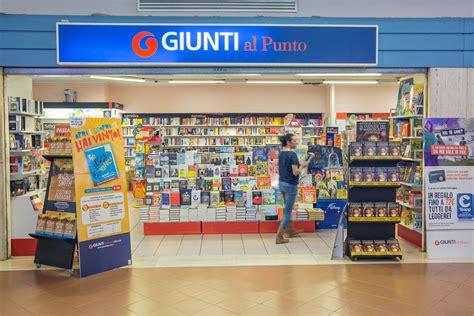 Libreria Giunti Al Punto Libreria Giunti Al Punto Etrusco