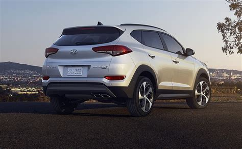 When Will The 2020 Hyundai Tucson Be Released by Hyundai 2020 Hyundai Tucson Limited Preview 2020