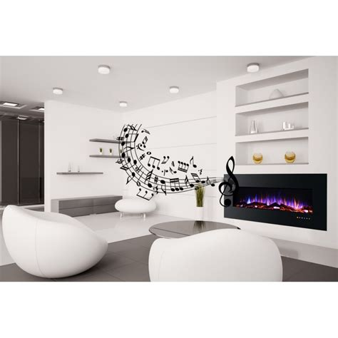 Cheminee Electrique Encastrable Design by Chemin 201 E 201 Lectrique Encastrable Kamin Musica 50