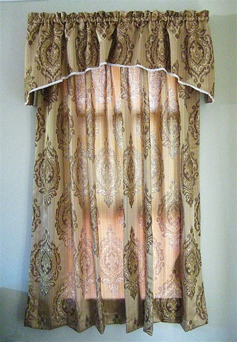 Small Window Valance b0025 small window valance