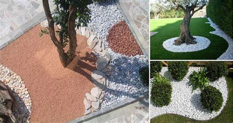 Decorer Jardin Avec Des Pierres by Des Id 233 Es Pour D 233 Corer Le Jardin Avec Des Pierres