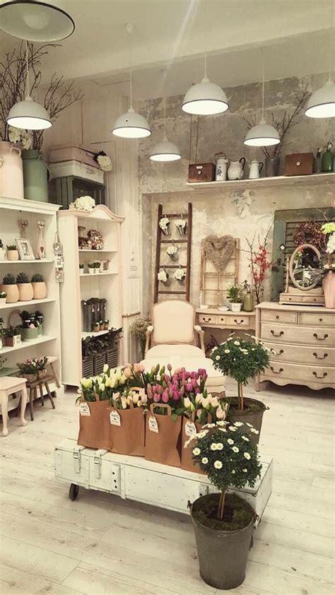 vintage flower shop ڿڰ la la la bonne vie