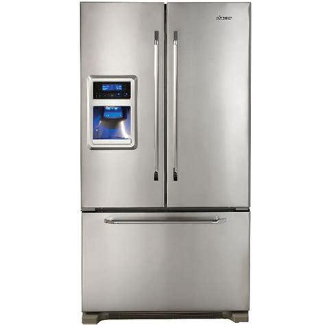 Door Refrigerators Lowes Counter Depth Door