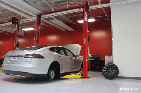 Tesla Services Should You Buy The Tesla Pre Paid Service Plan