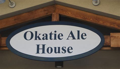 Okatie Ale House by Ramblings Of The Daily Musings And Trains Of