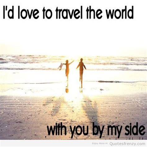 travel love quotes quotesta