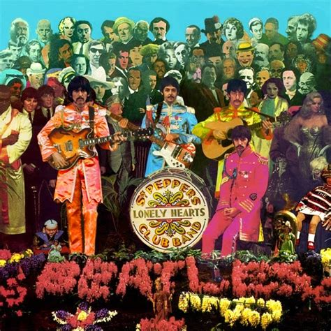 the beatles sgt peppers lonely hearts club band the beatles sgt pepper s lonely hearts club band