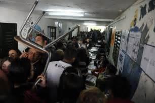 escritorios tucuman la elecci 243 n ya estaba desnaturalizada desde los