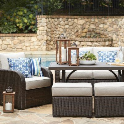 Outdoor Patio Furniture and Patio Sets