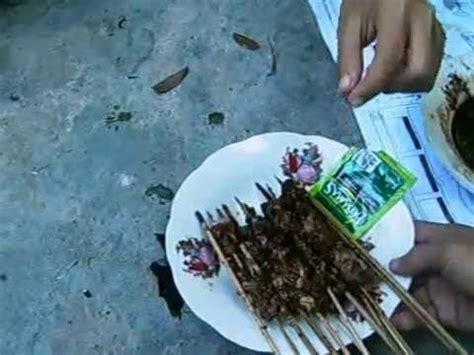 Sekam Ikan Bakar cara cepat bakar arang tanpa minyak tanah funnydog tv