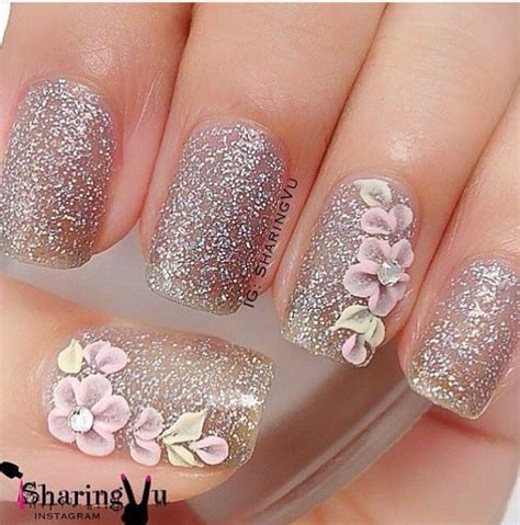 3d Nails by Best 25 3d Nails Ideas On