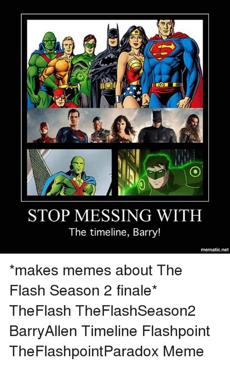 Meme Timeline - funny the flash memes of 2016 on sizzle batman