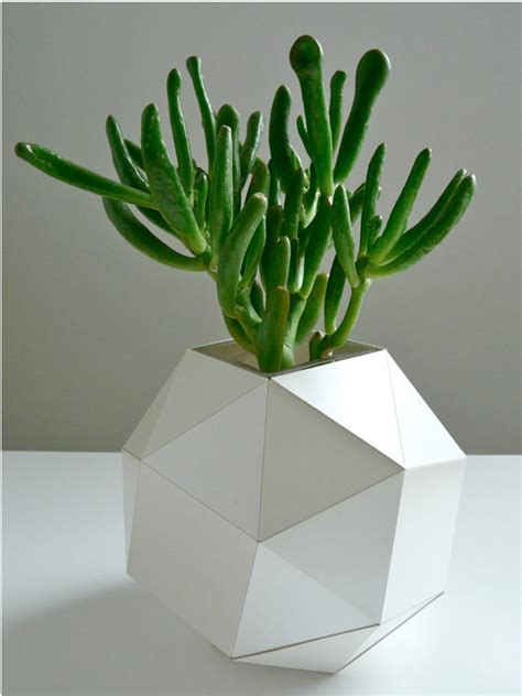 Simple Origami Vase - easy origami vase vases sale