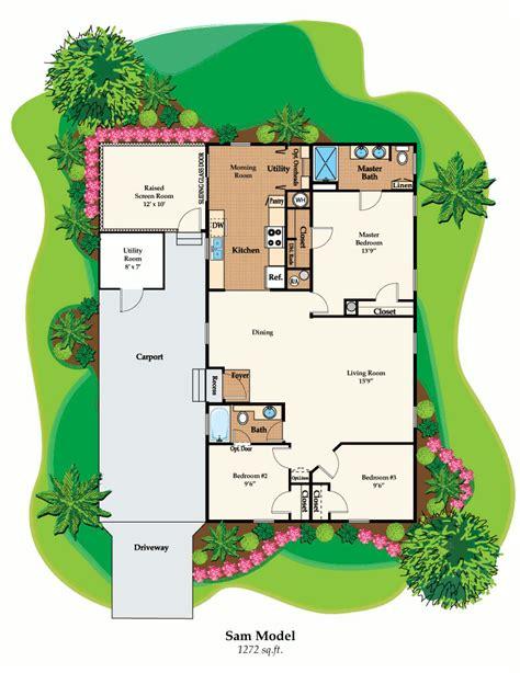 lindsay floor plans nobility homes florida sam floor plans nobility homes florida