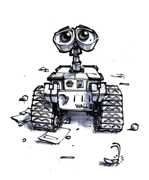 Wall E Sketches by 130 Best Walle Images On Disney Magic Disney