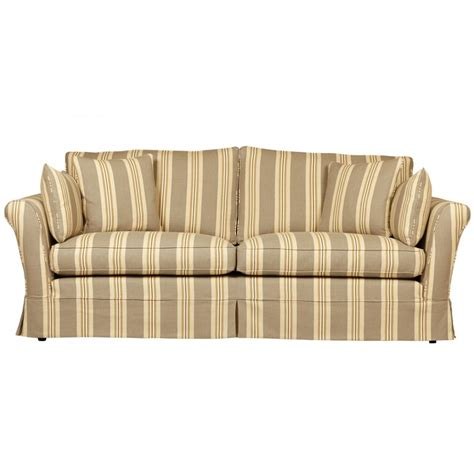Large 4 Seater Sofa by Norfolk Large 4 Seater Sofa Eaton Upholstery By Home