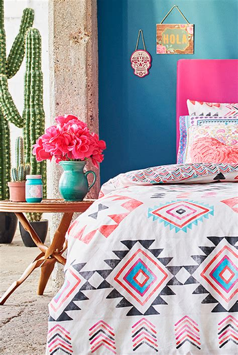 Mexican Themed Home Decor by Primark Mexican Fiesta