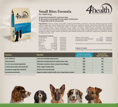 4health puppy food pin by devota s goldens on chow hound feed treats bowls more