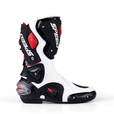best sport motorcycle boots men motorcycle leather boots boot shoes waterproof