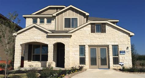 northeast crossing new home community san antonio