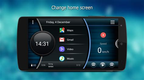 Used Car Apps For Android by Car Launcher Pro Android Apps On Play