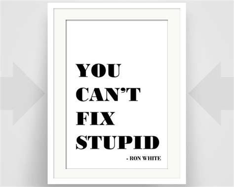 can t fix books you can t fix stupid white quote humor by