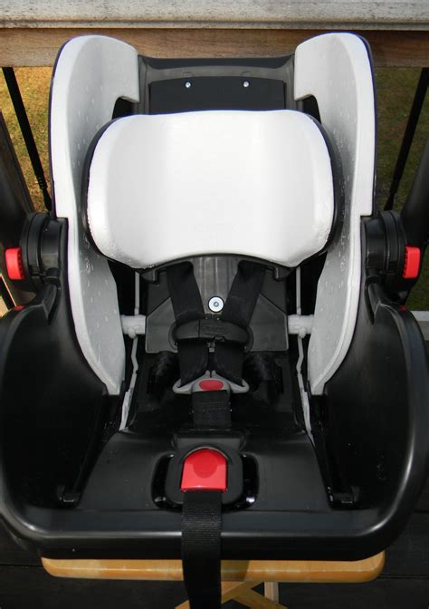 graco car seat airplane cover graco snugride 40 click connect infant carseat review it