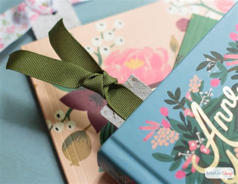 Handmade Paper Uses - diy scented handmade paper bookmarks atta says