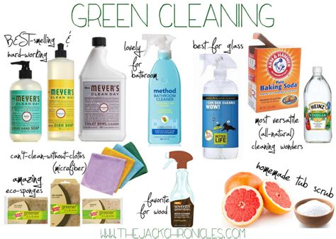 toxic household cleaners 7 tips for healthy teachers