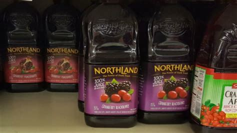northland cranberry juice    shopriteliving rich  coupons