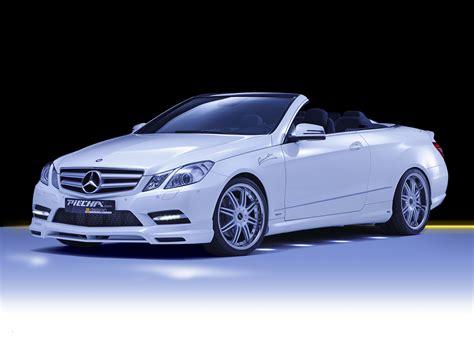 mercedes e class coupe convertible piecha makes the mercedes e class coupe