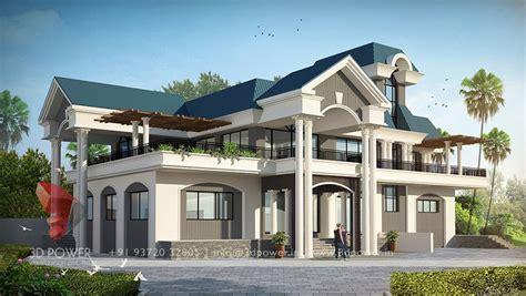 3d bungalow plans 3d bungalow design rendering contemporary bungalow