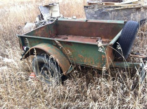 jeep utility trailer sterling manufacturing s jeep trailer ewillys