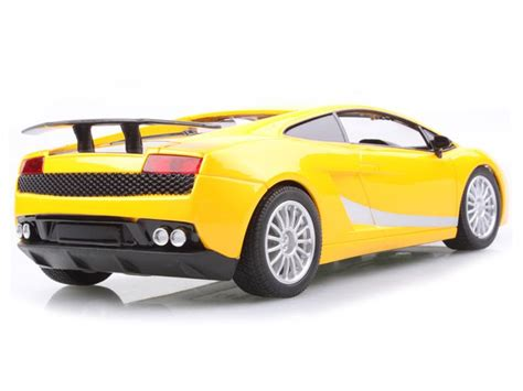 Rc Races Lamborgini Imitation toyandmodelstore radio controlled car lamborghini superleggera replica remote rc model