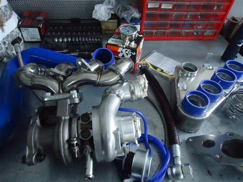 Suzuki Hayabusa Turbo Kit Hayabusa Gen2 Turbo Stage 1 Hayabusa Owners