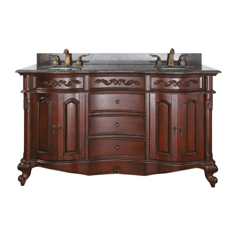 provence sink vanity avanity provence 61 quot bathroom vanity antique