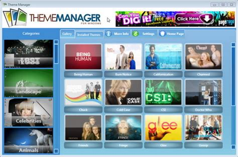 themes for windows 7 high quality download high quality themes for windows 7 w7 theme