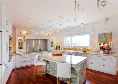 stone island kitchen stone kitchen island kitchen transitional with beige cabinets beige counter beeyoutifullife com