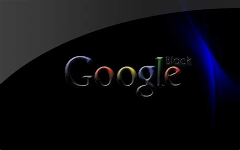 Google Wallpaper Black | wallpapers black google wallpapers